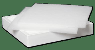 Swegon ILTO H410/H710 Suodatinpaketti