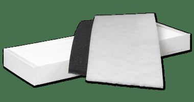 Swegon ILTO 430/440 Etuvastusmalli suodatinpaketti
