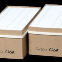 Swegon CASA R3/R85 Suodatinpaketti