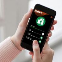 Smart Access Mobiiliohjaus