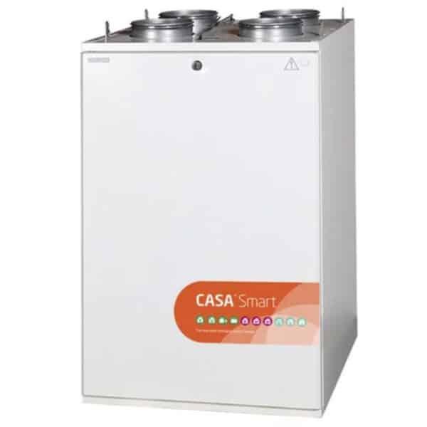 Swegon CASA W5 Smart RH