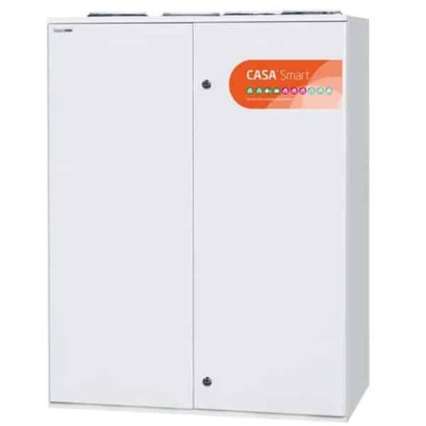 Swegon CASA W9 Smart RH