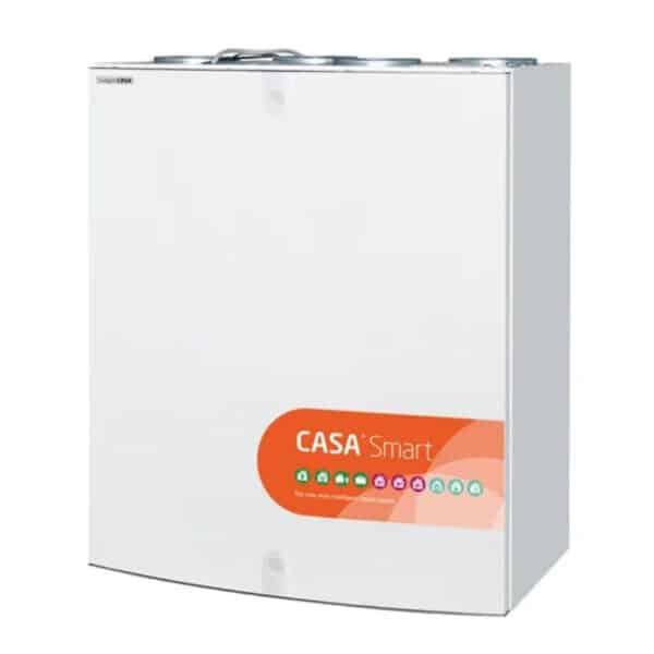 Swegon Casa R3 Smart