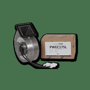 Puhallinpakkaus W4 / W130 / W100B R-mallin tulo